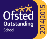 Ofsted Outstanding School 2014/2015