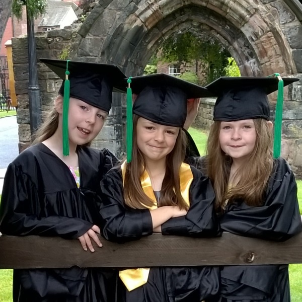 Children's University Is Turning Out Mini-Graduates *News & Star*