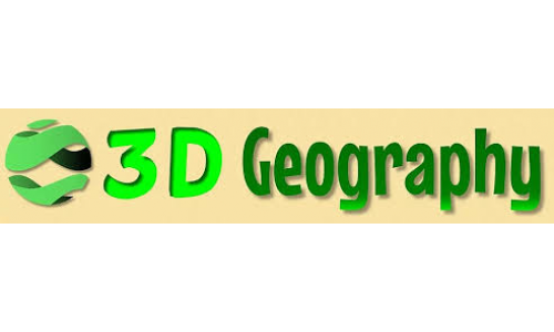 3D Geography