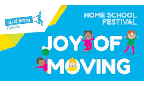 Joy Of Moving Home Festival