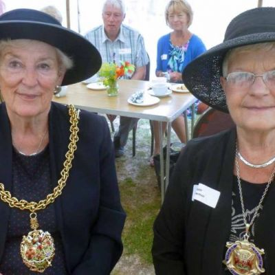 Bicentenary Celebration Day 2018 - The Mayor's Visit