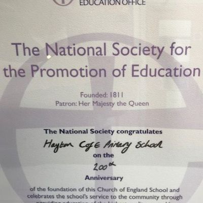 National Society for the Promotion of Education